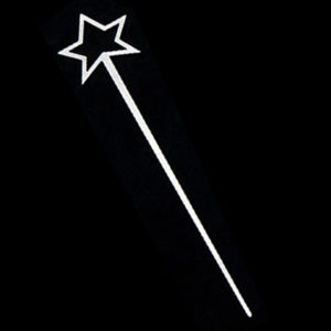 MartiniPic - Stainless-Steel-STAR-Pics