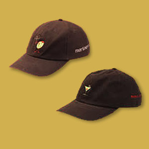 MartiniPic Hats